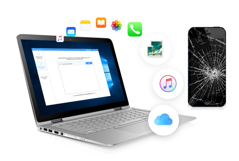 Recupero dati Smartphone Android e IOS
